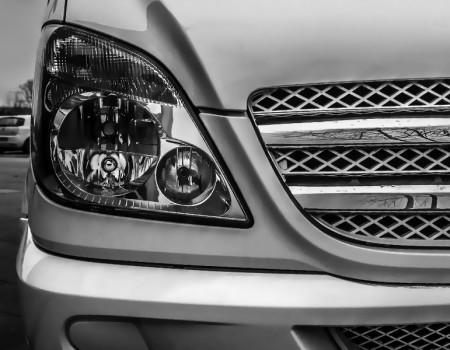Mercedes Sprinter 315 VIP