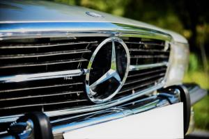 Mercedes benz SL 450 1972 limousine antropoti oldtimer cars oldtajmer automobili najam oldtajmera (3)