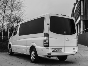 antropoti rent a car Mercedes Sprinter 315 VIP luxury travel vip tour 5