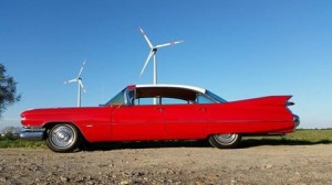 antropoti rent a car oldtimer cars cadillac 1959 wedding cars najam oldtimera croatia (1)