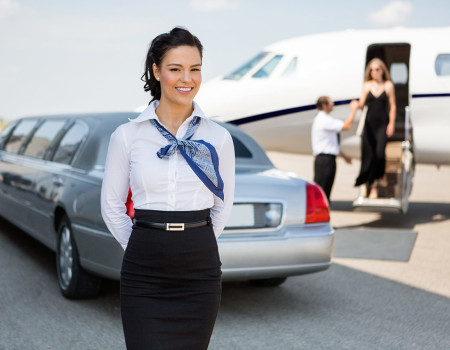 Private Chauffeur in Croatia
